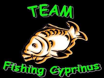 Fishing cyprinus